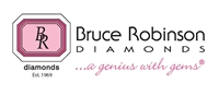 Bruce Robinson Diamonds